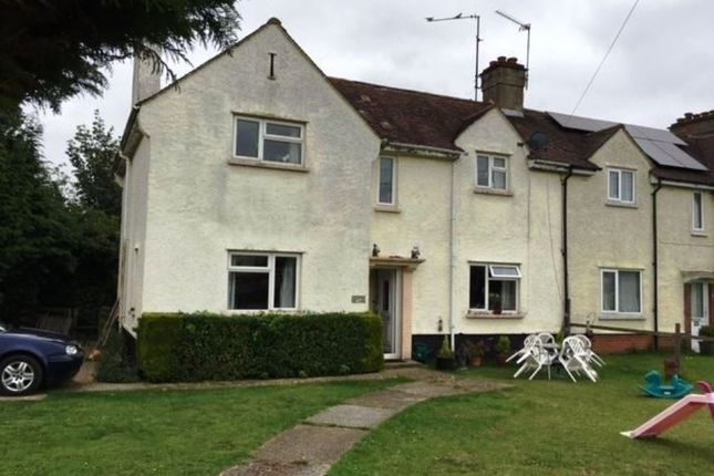 Thumbnail Semi-detached house for sale in Monks Close, Bircham Newton, King's Lynn