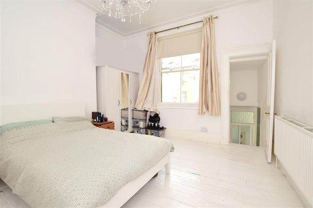 Bedroom of Denmark Terrace, Brighton, East Sussex BN1