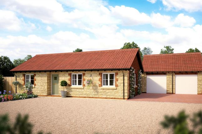 The Woodstock Detached Bungalow, Florence Gardens, Chipping Sodbury BS37