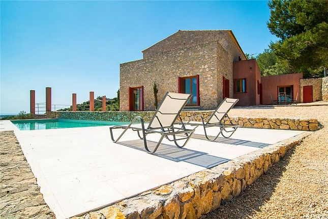 Thumbnail Property for sale in Newly Built Finca With Nice Views, Son Carrio, Mallorca, Balearic Islands, Spain
