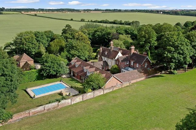 Thumbnail Detached house for sale in Bossington, Adisham, Canterbury, Kent