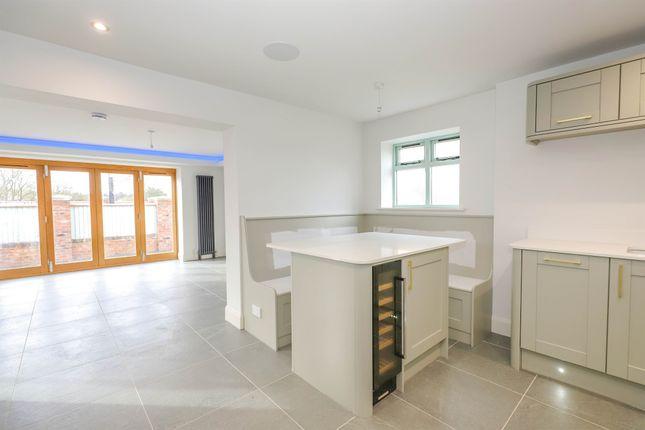 2 bed property for sale in Halfcot Farm, Wolverhampton Road, Prestwood, Stourbridge DY7