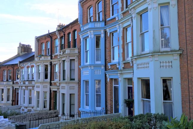 4 bed terraced house for sale in Linton Crescent, Hastings