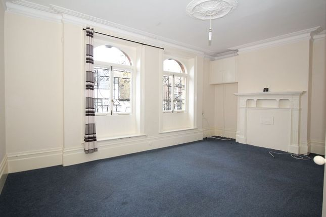 Thumbnail Flat to rent in High Street, Bromley