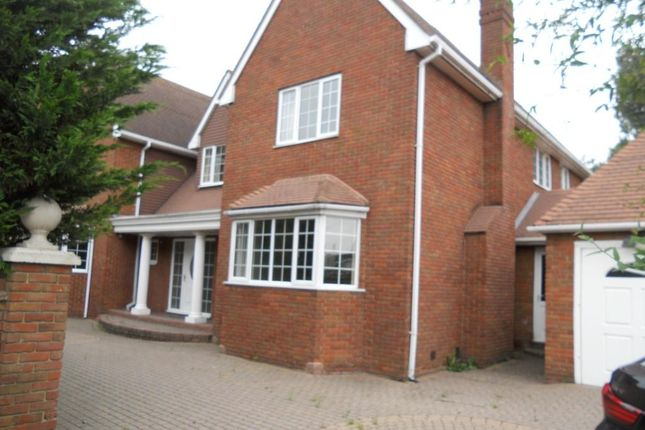 Thumbnail Detached house for sale in Heath Road, Grays, Essex