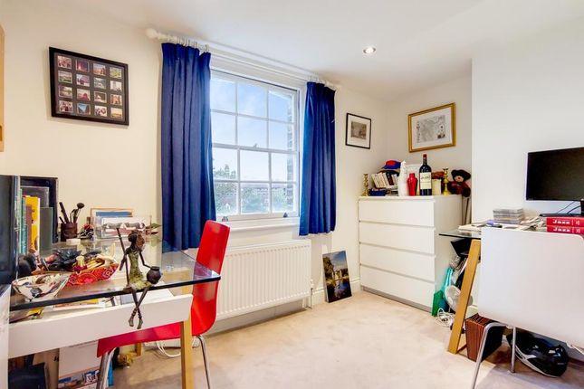 Bedroom 2 of Wincott Parade, Kennington Road, London SE11