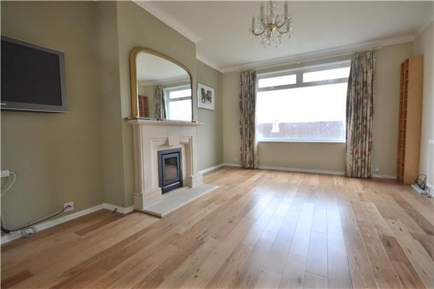 Thumbnail Detached house to rent in Holcombe Close, Bathampton