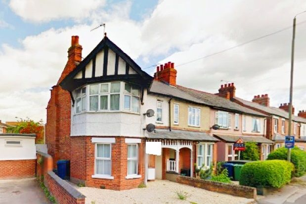 Thumbnail Property to rent in Oxford Road, Cowley, Oxford