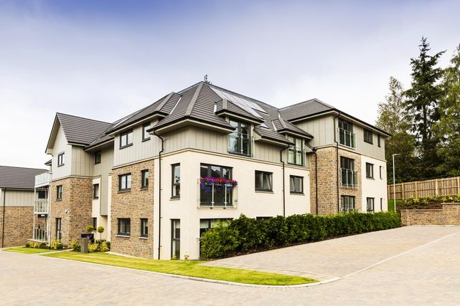 15 Knights Grove By Westpoint Homes, Capelrig Road, Newton Mearns G77