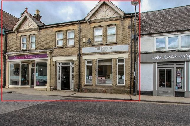 Thumbnail Property for sale in Churchgate Street, Soham, Ely
