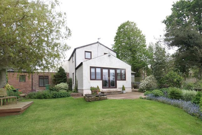 Thumbnail Detached house for sale in The Willow, Cardew, Dalston, Carlisle
