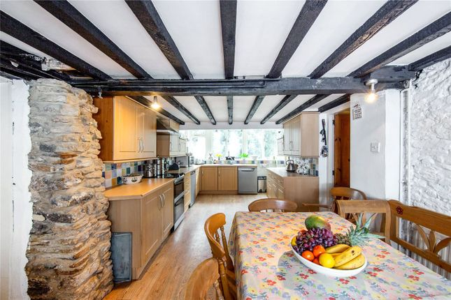 Thumbnail Detached house for sale in Oxford Road, Frilford, Abingdon