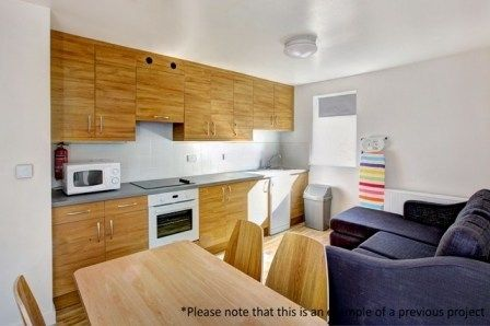 Thumbnail Flat to rent in Vermont Close, Southampton