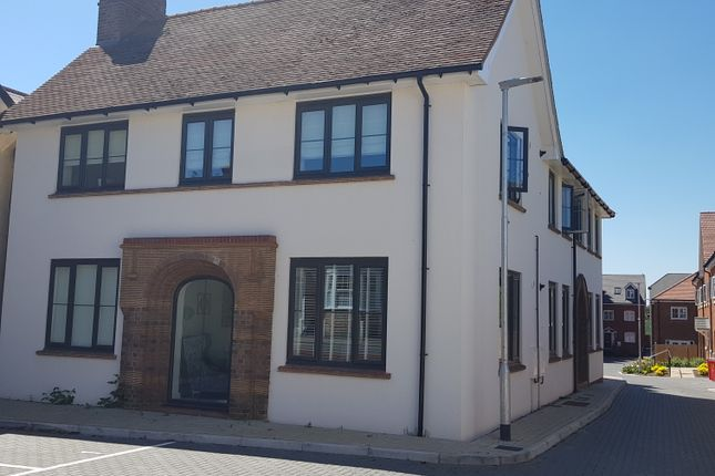 1 bed flat for sale in Parachute Grove, Henlow SG16