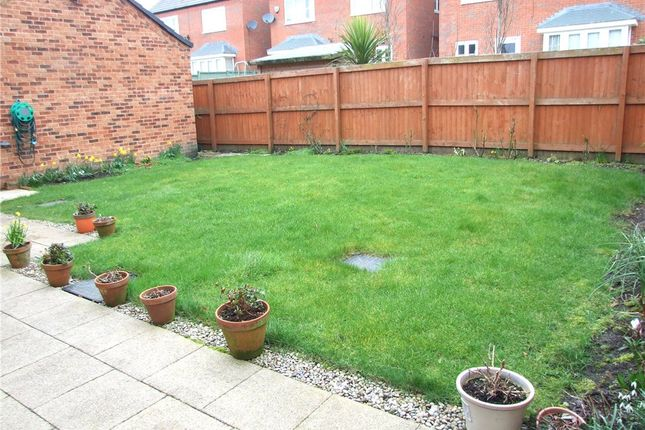 Picture No. 08 of Spring Gardens, Wessington, Alfreton DE55
