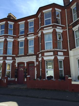 Thumbnail Flat for sale in Prince's Road, Great Yarmouth, Norfolk.