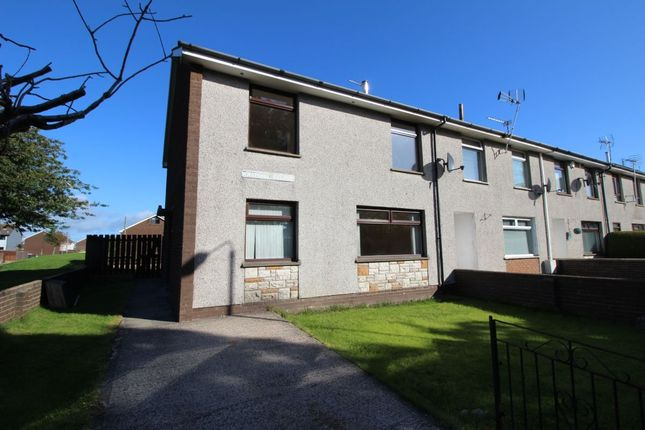 Thumbnail Terraced house to rent in Rathgill Avenue, Bangor