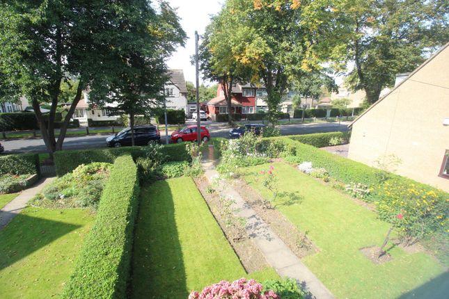 Front Garden of James Reckitt Avenue, Hull, East Yorkshire HU8