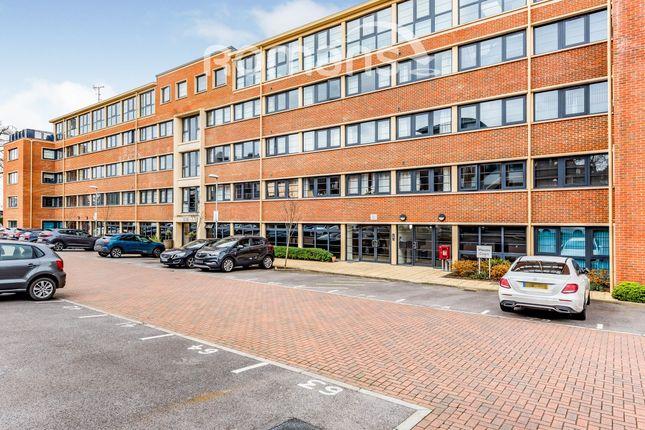 Thumbnail Flat to rent in Kestrel Road, Farnborough