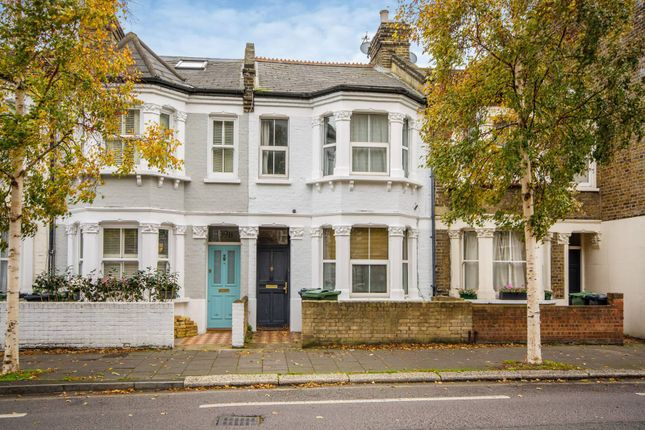 Thumbnail Property for sale in Larkhall Lane, Clapham North