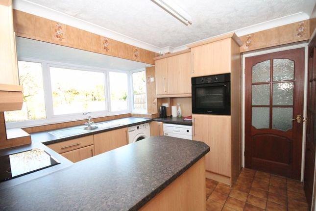 Kitchen of Meadow Lane, Trentham, Stoke-On-Trent ST4