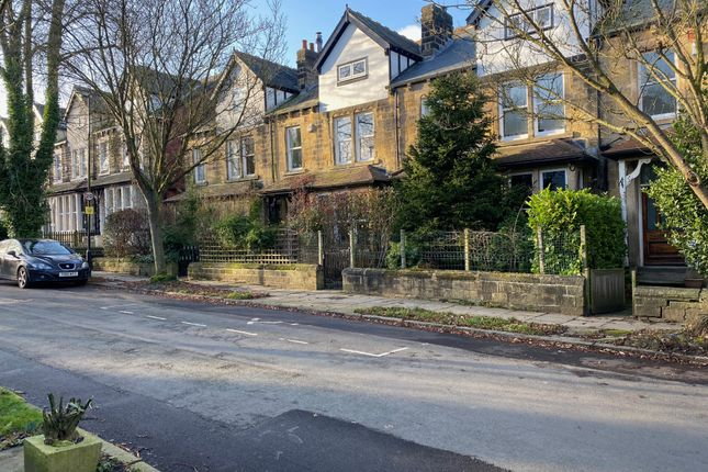 Thumbnail Terraced house to rent in Oakwood Drive, Leeds, West Yorkshire