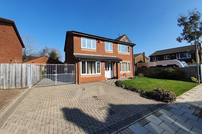 Thumbnail Property for sale in Wentworth Drive, Carlisle