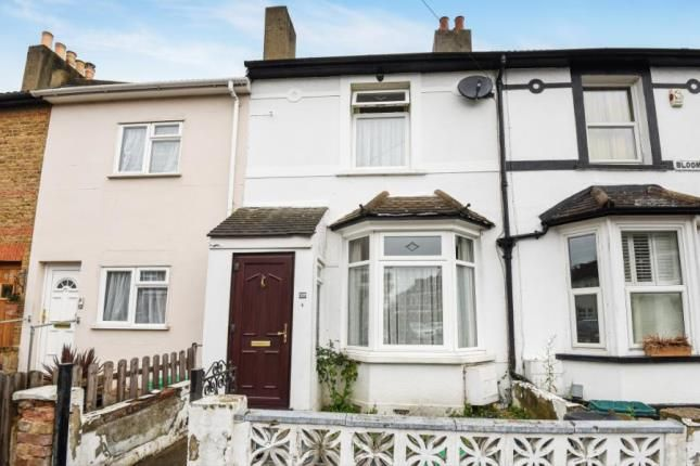 Thumbnail Terraced house for sale in Bloomfield Road, Bromley