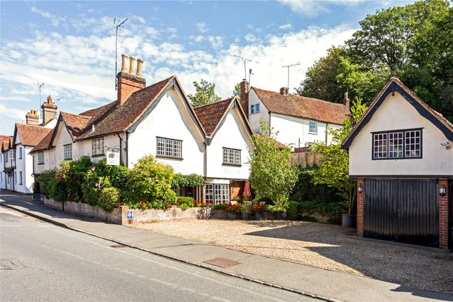 Thumbnail Property for sale in Lower Street, Stansted, Essex