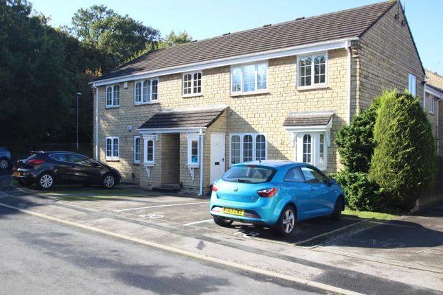 Thumbnail Flat to rent in Oakdene Vale, Alwoodley, Leeds