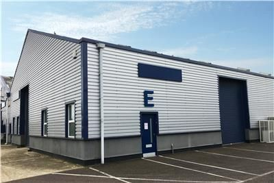 Thumbnail Light industrial to let in Unit E, Trinity Hall Farm Industrial Estate, Nuffield Road, Cambridge, Cambridgeshire