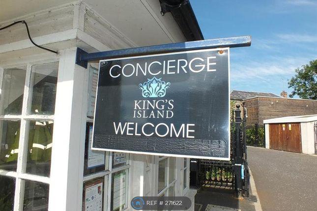 Thumbnail Flat to rent in Kings Mill Way, Denham, Uxbridge