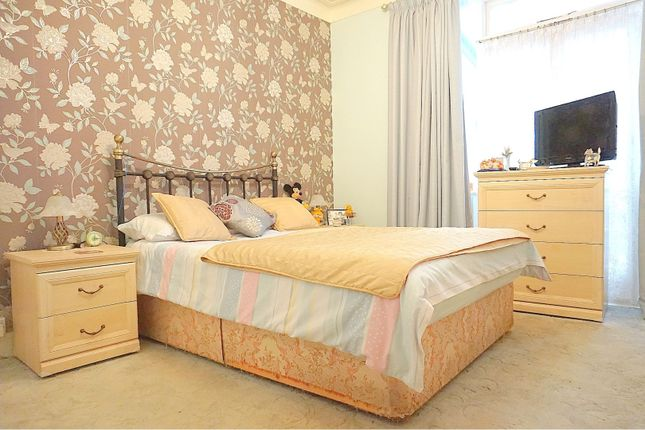 Master Bedroom of Beechmont Gardens, Southend-On-Sea SS2