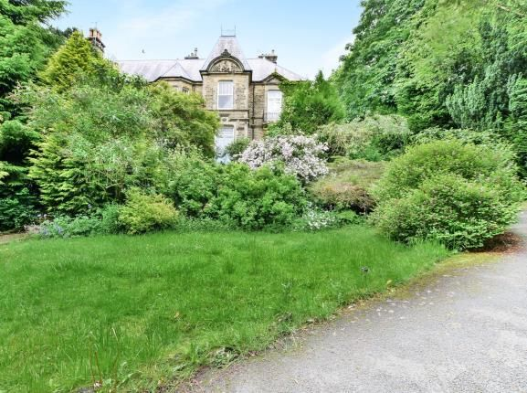 Thumbnail Flat for sale in Park Road, Buxton, Derbyshire, High Peak