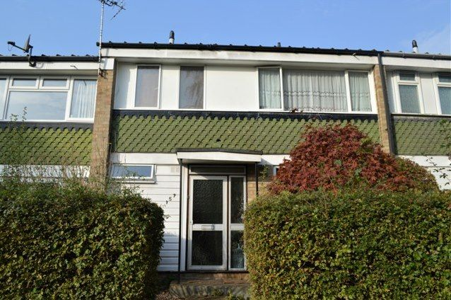 Thumbnail Property to rent in Washington Avenue, Hemel Hempstead