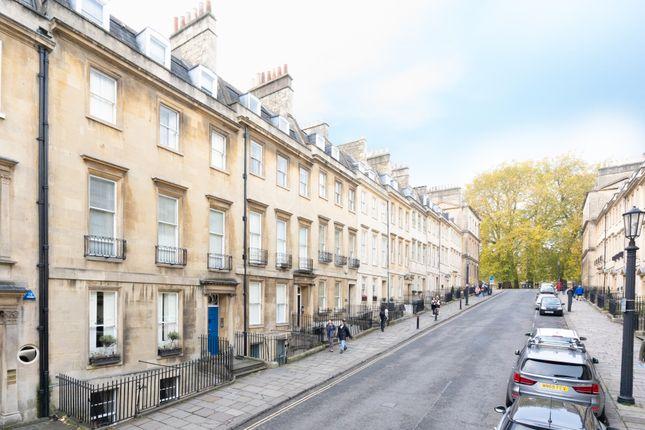 Thumbnail Flat to rent in Gay Street, Bath