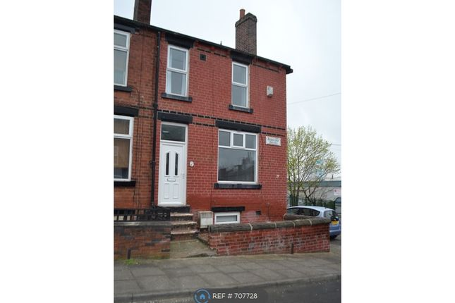 Thumbnail End terrace house to rent in Anderson Avenue, Leeds