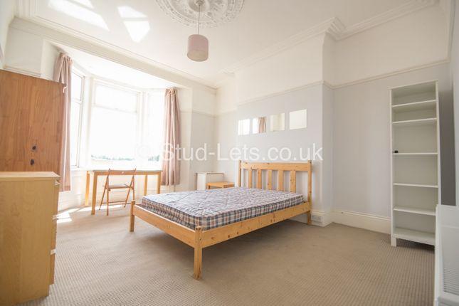 Bedroom 1 of Dinsdale Road, Sandyford, Newcastle Upon Tyne NE2