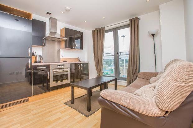 1 bed flat for sale in Cross Green Lane, Leeds