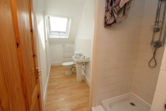 Shower Room/WC of Montrose Street, Brechin, Angus DD9