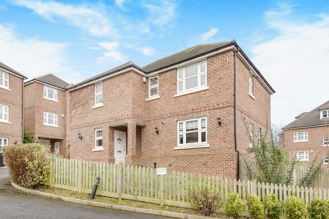 Thumbnail Detached house to rent in Churchview Close, Caterham