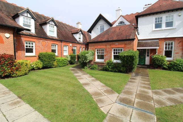Thumbnail Flat to rent in Great Stoney Park, Ongar