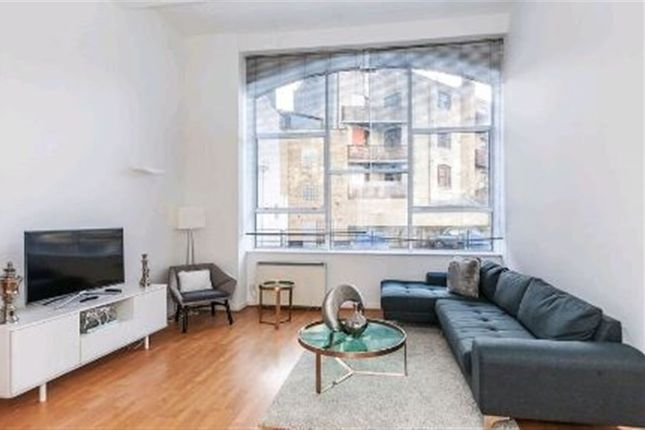 Thumbnail Property to rent in City Reach, 22 Dingley Road, London