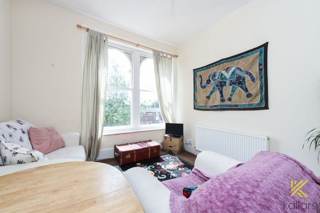 Thumbnail Flat to rent in Northbrook Road, London