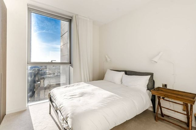 Thumbnail Flat to rent in Columbia Gardens, West Brompton, London
