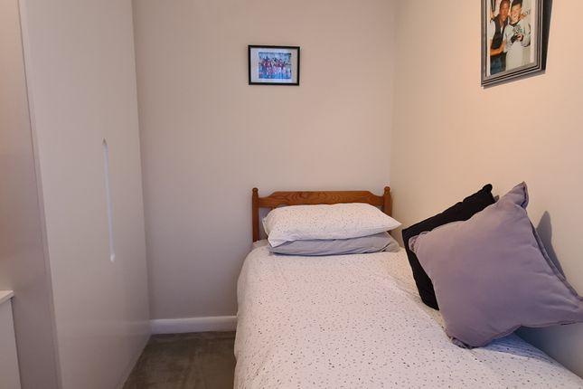 Bedroom Three of Connaught Avenue, East Barnet, Barnet EN4