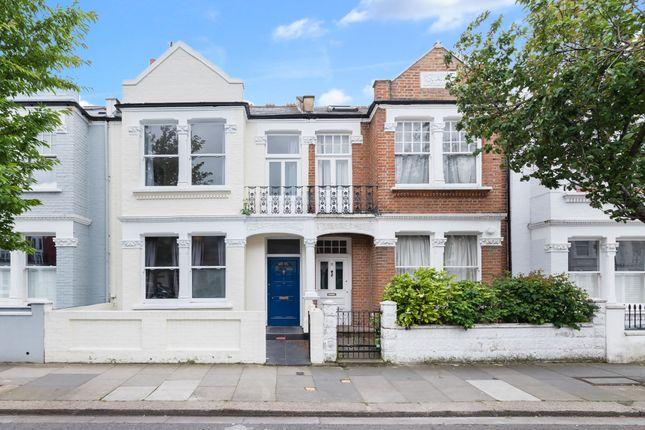 Gowan Avenue, London SW6