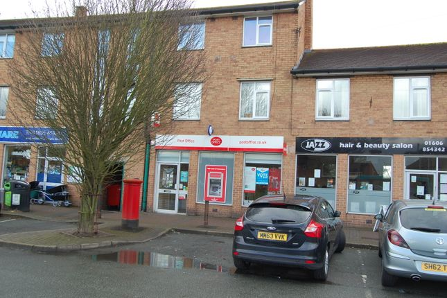 Thumbnail Retail premises for sale in 13 Lime Avenue, Cheshire