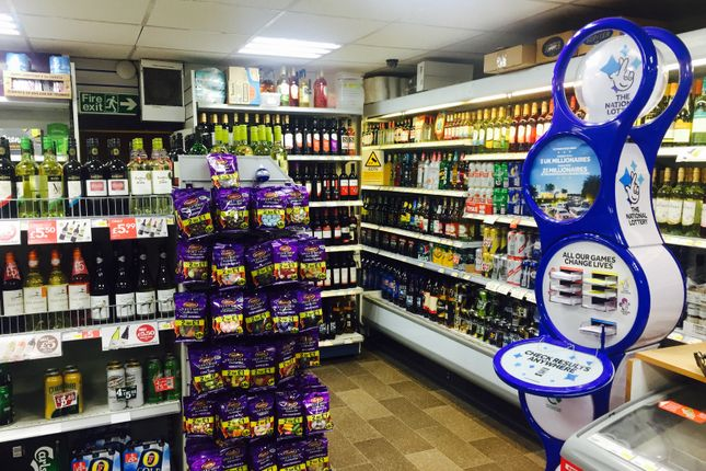 Retail premises to let in Moor Road, Lancashire