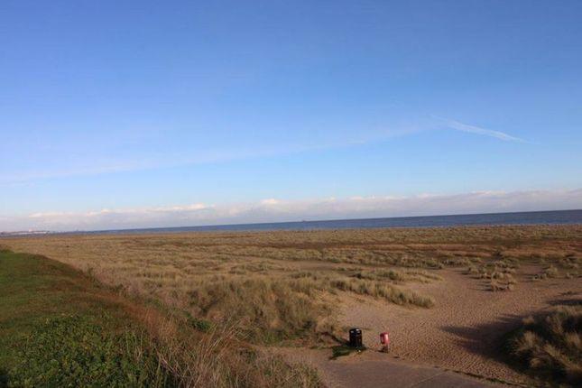 Beach 1 Min Walk of Alandale Drive, Kessingland, Lowestoft NR33